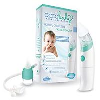 Nose Suction for Babies