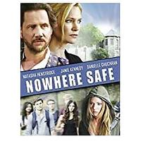 Nowhere Safe (Amazon Prime Video, PG-13)
