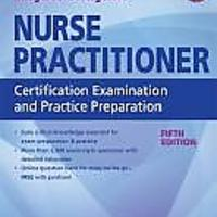 Nurse Practitioner Books