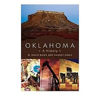 Oklahoma Travel Guides