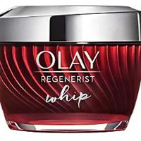 Olay Regenerist Whip Face Moisturizer (For Firming)