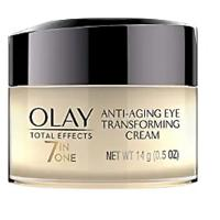 Olay Total Effects 7-in-one Anti-Aging Transforming Eye Cream (For Eyes)