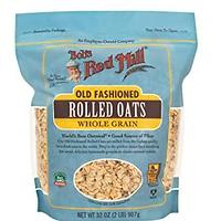 Old-fashioned Oats