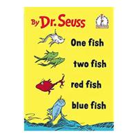 """One Fish Two Fish Red Fish Blue Fish"""