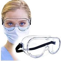 Optical Care Medical Safety Goggles