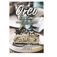 Oreo Creations: Creative Uses for Everyone's Favorite Cookie