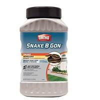 Ortho Snake-B-Gon Snake Repellent Granules (Pack of 2)