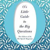 """O's Little Book of Calm & Comfort"" (O's Little Books/Guides)"