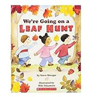 Other Books About Fall Leaves