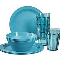 Outdoor Dinnerware Sets