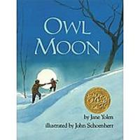 Own Moon by Jane Yolen