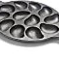 Oyster Pans