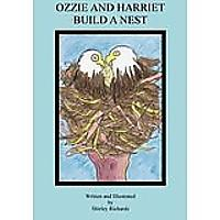 Ozzie and Harriet Build a Nest