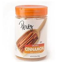 PEREG Ground Cinnamon