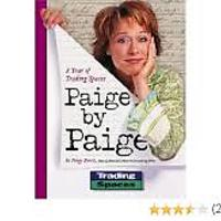 """Paige by Paige: A Year of Trading Spaces"""