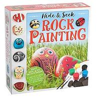 Painting Rock Kits