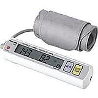 Panasonic Portable Upper Arm Blood Pressure Monitor