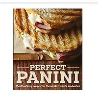 Panini Cookbooks