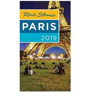 Paris Travel Guides