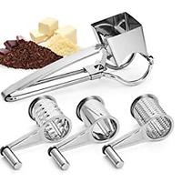 Parmesan Cheese Graters