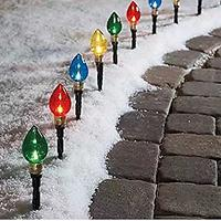 Pathway Markers/Lights