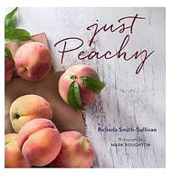 Peach Cookbooks