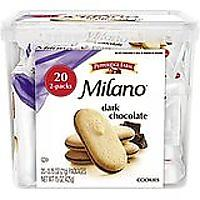 Pepperidge Farm Milano Cookie Tub