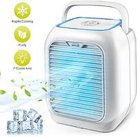 Personal Air Conditioner Fan