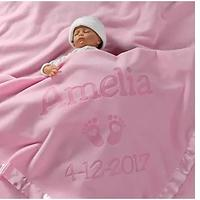 Personalized Baby Name Gifts
