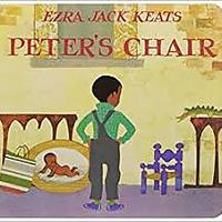 """""""Peter's Chair"""""""