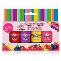 Piggy Paint Scented 100% Non-toxic Girls Nail Polish