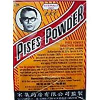 Pises Powder Pimple Treatment