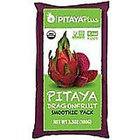 Pitaya Plus Organic Dragon Fruit Smoothie Pack