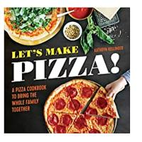 Pizza Cookbooks