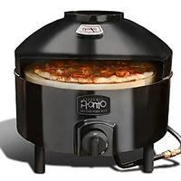 Pizzeria Pronto Portable Outdoor Pizza Oven