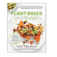 Plant-Based Cookbooks