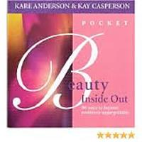 """Pocket Beauty Inside Out: 70 Ways to Become Positively Unforgettable"""