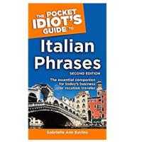 Pocket Dictionaries