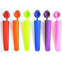 Popsicle Molds & Ice Pop Maker