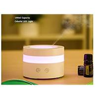 Portable Essential Oil Diffusers