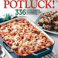 Potluck Cookbooks