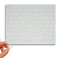 Practically Impossible Clear Jigsaw Puzzle