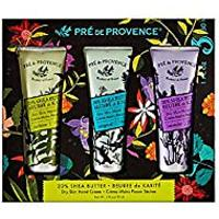 Pre de Provence Floral Meadow Hand Cream Gift Box