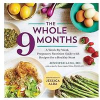 Pregnancy Cookbooks