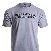 Pregnancy T-shirts for Men
