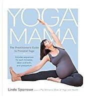 Prenatal Yoga Books