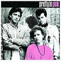Pretty In Pink Soundtrack