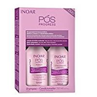 Inoar Professional Shampoo & Conditioner