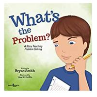 Problem-Solving Books for Kids