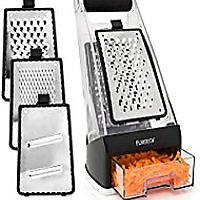 Professional Cheese Box Grater